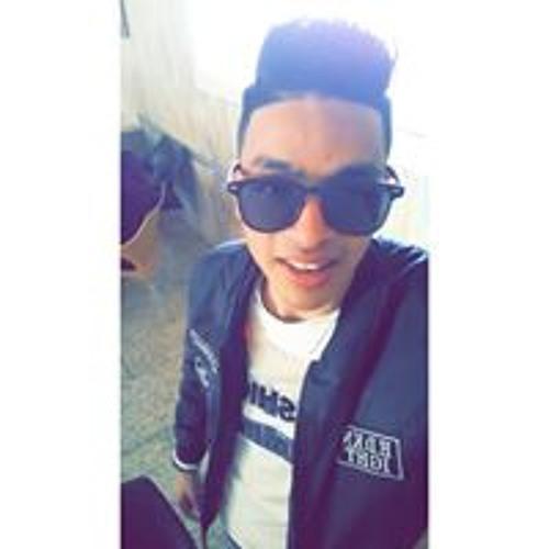 Baha Mahjoub's avatar