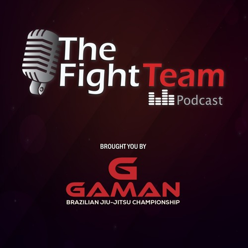 The Fight Team Podcast's avatar