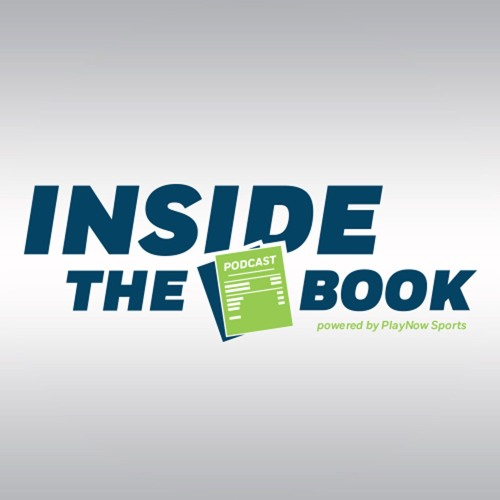 Inside The Book Podcast - Open Championship Betting Preview