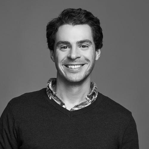 Evan Clinton's avatar