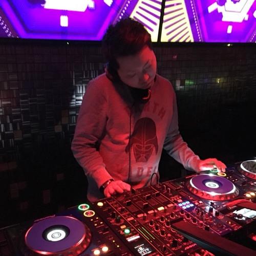 DJ OKN's avatar