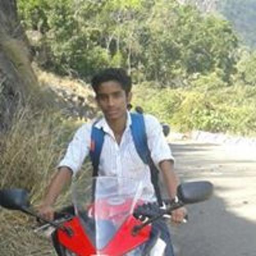 Binu Raj's avatar