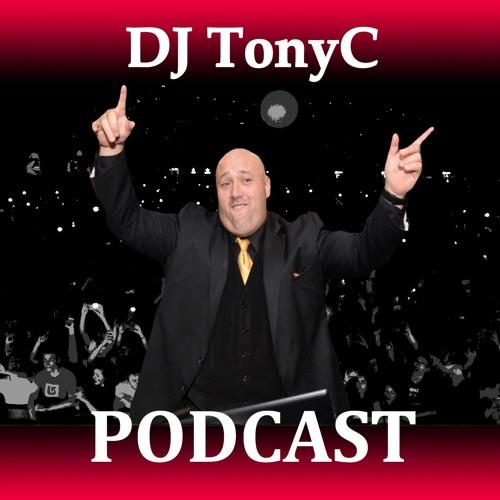 Tony Cordeiro's avatar