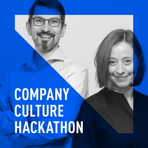 Company Culture Hackathon's avatar