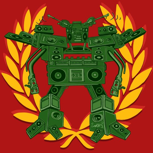 Dub Terminator's avatar