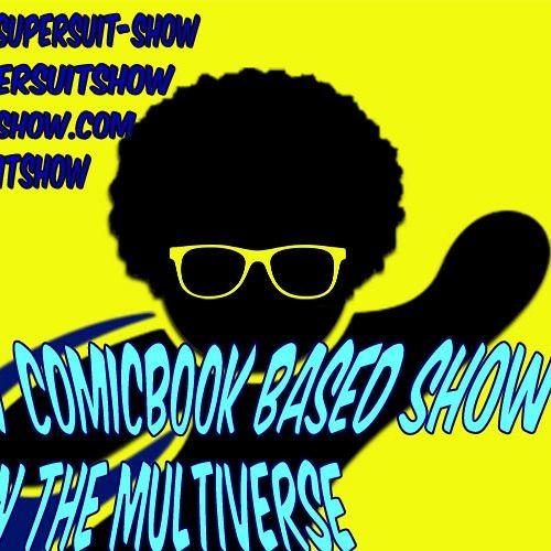 SuperSuit Show's avatar