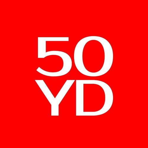 50 Year Diary's avatar