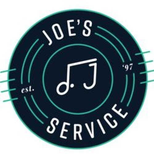 Joes Dj's avatar