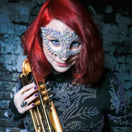 Vicky Flint's avatar