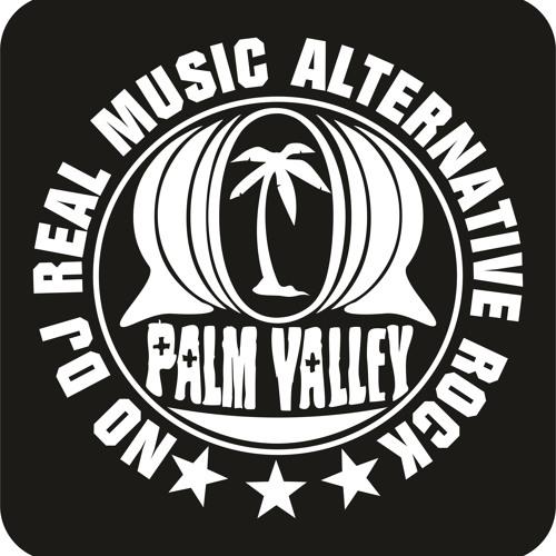 Palm Valley's avatar
