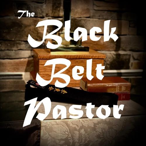 The Black Belt Pastor's avatar
