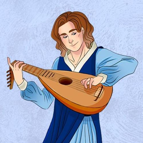 Le Troubadour d'Aliénor's avatar