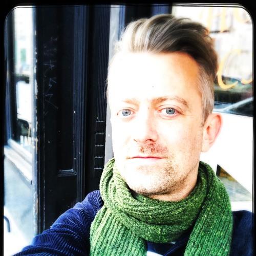 Nick Foster's avatar