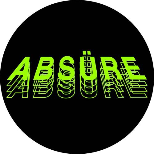 ABSÜRE CLOTHING's avatar