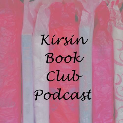 Kirsin Book Club - kirjapodcast's avatar