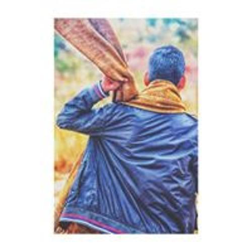 Muhammad Haris Ansari's avatar