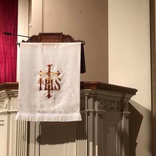 First Baptist Church of Worcester's avatar