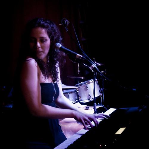 Kate Finkelstein's avatar