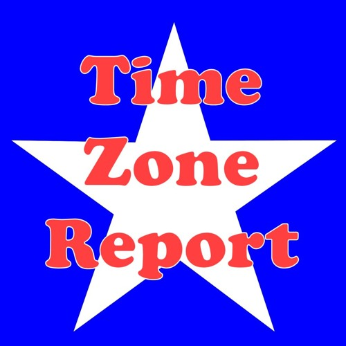 Time Zone Report's avatar