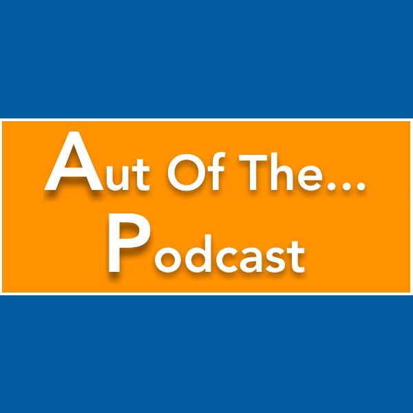 Aut Of The... Podcast logo