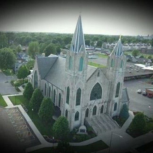 St Patrick Church-Kokomo, Indiana-Homilies's avatar