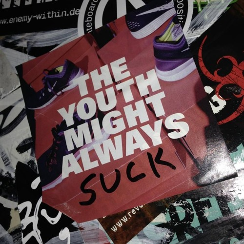 The Youth Might Always's avatar