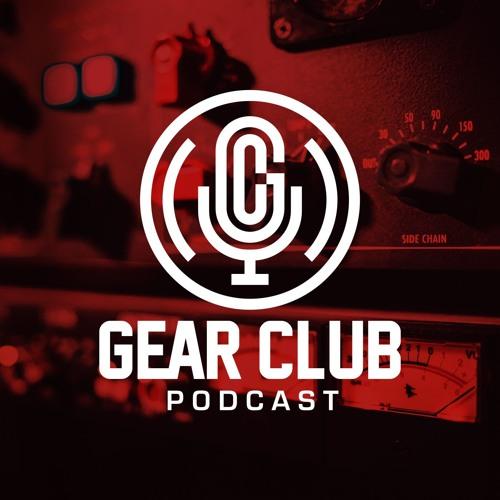 Gear Club Podcast's avatar