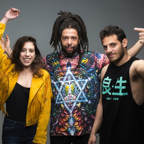 Yossi Fine & Ben Aylon's avatar