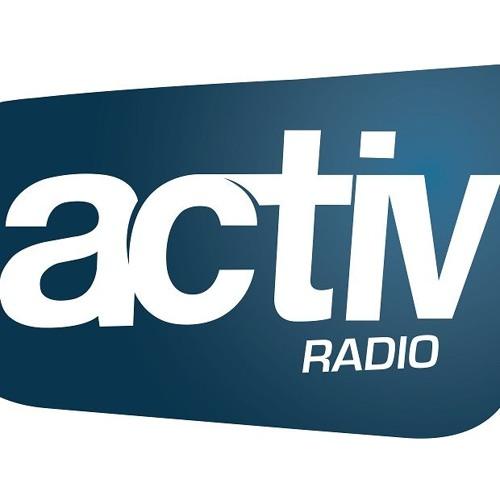 ACTIV RADIO's avatar