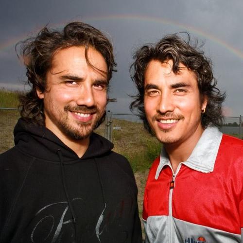 DIAZBROTHERZ Tommy&Vincent Hagen's avatar