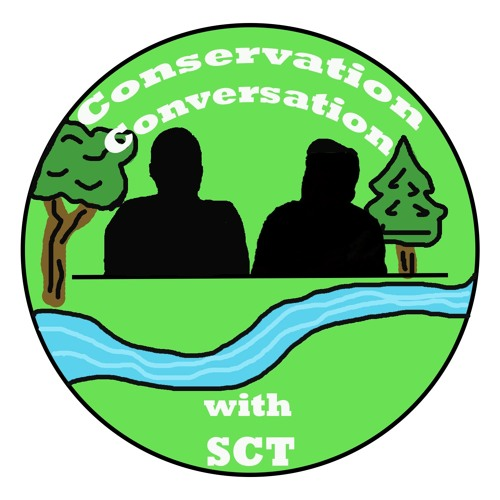 Conservation Conversation with SCT's avatar