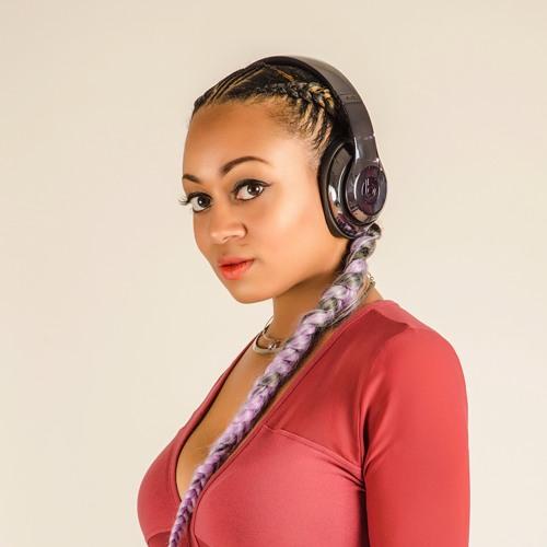 DJ Princess Cut's avatar