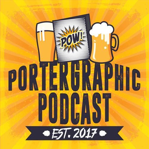 PorterGraphic Podcast's avatar