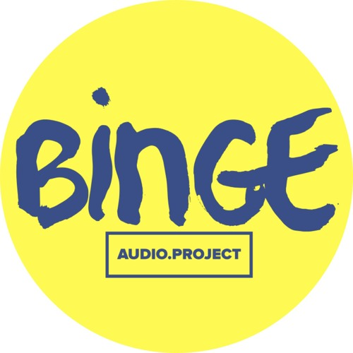 Binge Audio's avatar