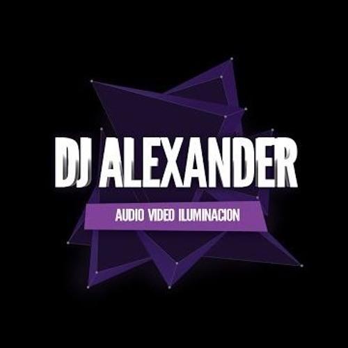 Dj Alexander's avatar