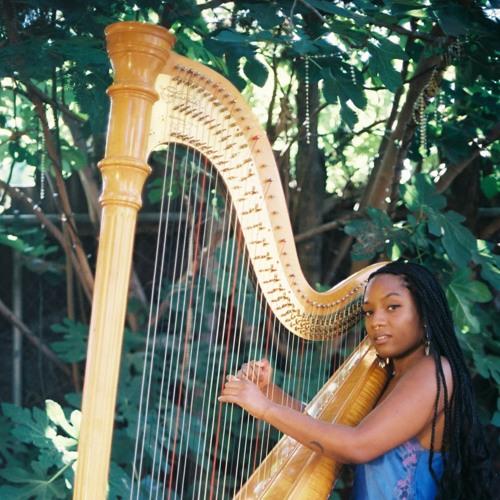 Nailah Hunter's avatar