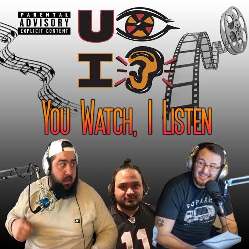 You Watch, I Listen's avatar