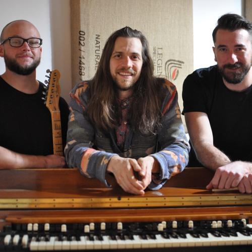 Beings Organ Trio's avatar
