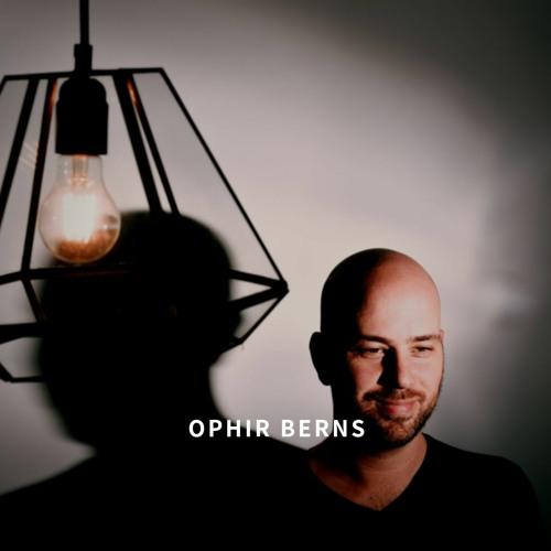 OPHIR BERNS's avatar