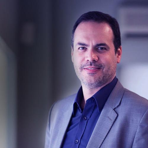Tiago Petreca's avatar