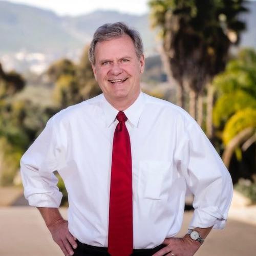 Supervisor Jim Desmond's avatar