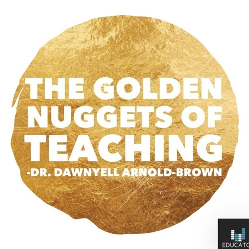 The Golden  Nuggets of Teaching's avatar