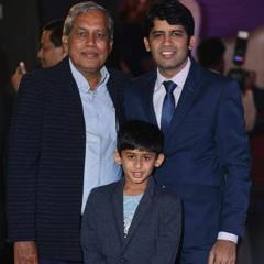 Ashok Bhansali 1