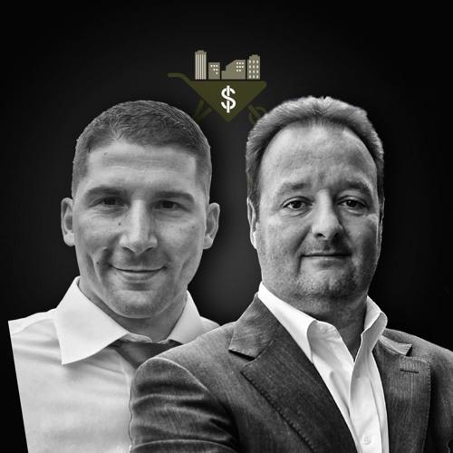 Jake & Gino's avatar