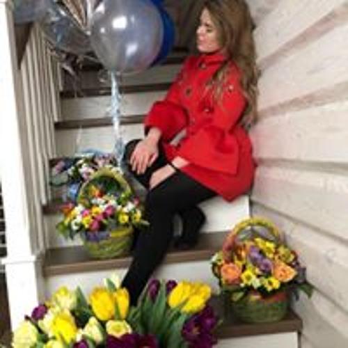 Екатерина Терёхина's avatar