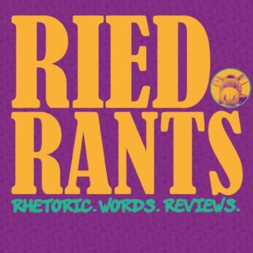 RiedRants's avatar