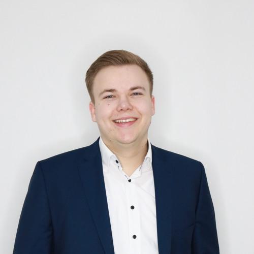 Sebastian Hirt's avatar