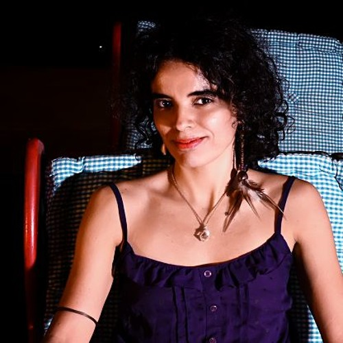 Luciana Carmen (Lu Rabelo)'s avatar