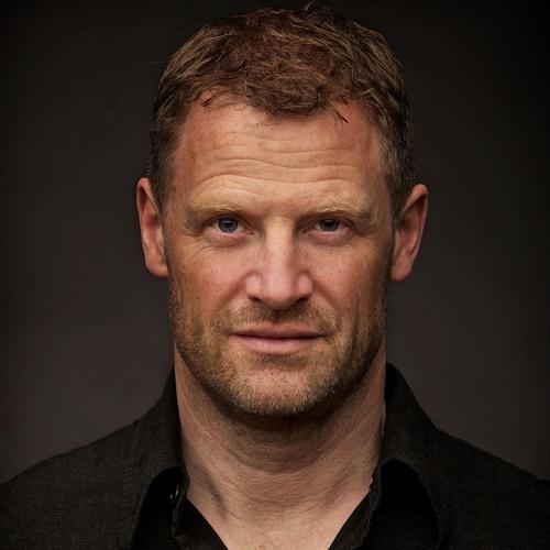 Bart Oomen's avatar