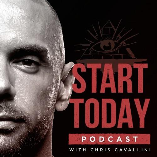 Start Today Podcast's avatar